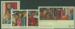 AUS SG1487-90 Christmas 1994 set of 4
